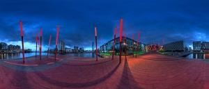 Dublin - by Brendan MacNeill
